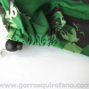 Tensor Gorros Quirofano 181