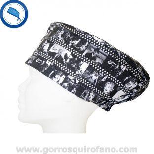 Gorros Quirofano 304