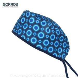 Gorros Quirofano 682
