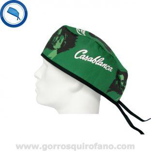 Gorros Quirofano 681