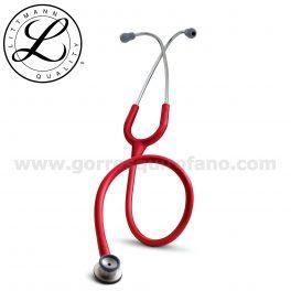 Fonendoscopio Littmann Classic II Neonatal Rojo