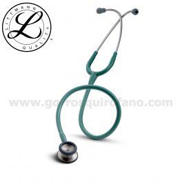 Fonendoscopio Littmann Classic II Pediatria Verde Pino