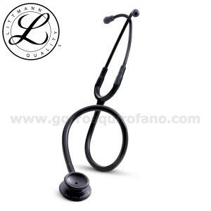 Fonendoscopio Littmann Classic II S.E Black Edition 2218BE