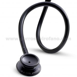 Fonendoscopio Littmann Classic II S.E Black Edition 2218BE D