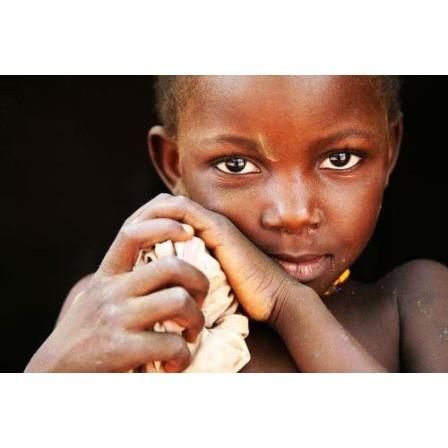 Ocultar Bolsas de rehidratación oral para 100 niños con diarrea