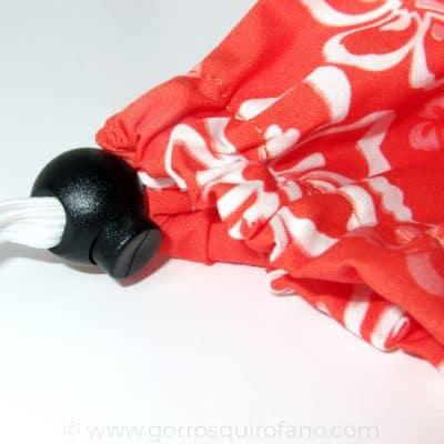 Gorros Quirofano 185