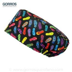 Gorros Quirofano 194