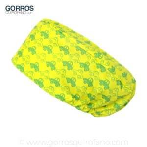 Gorros Quirofano 197