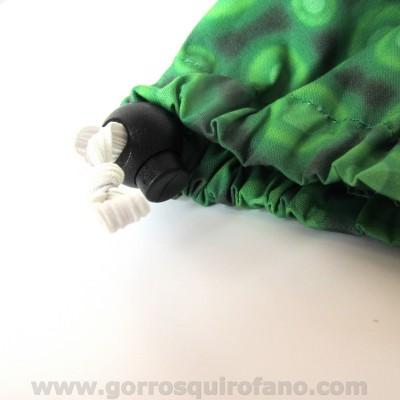 Gorros Quirofano 202
