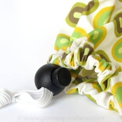 Gorros Quirofano 206