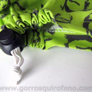 Gorros Quirofano 207