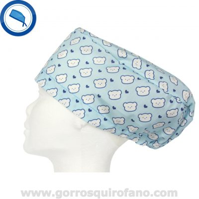 Gorros Quirofano 208