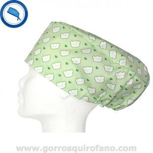 Gorros Quirofano 209
