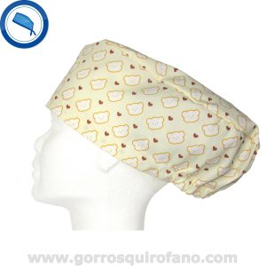 Gorros Quirofano 210