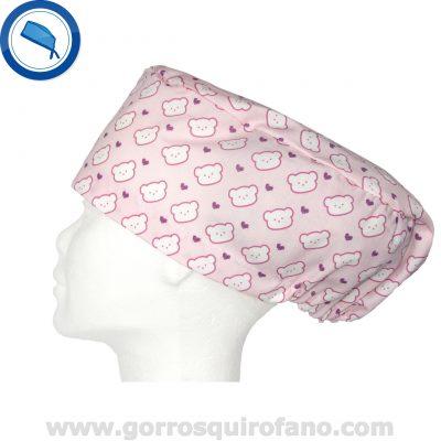 Gorros Quirofano 211