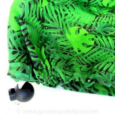 Gorros Quirofano 212