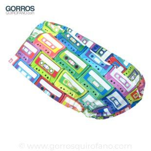 Gorros Quirofano 214
