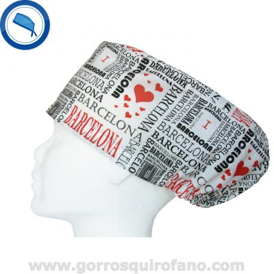 Gorros Quirofano 217