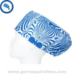 Gorros Quirofano 218