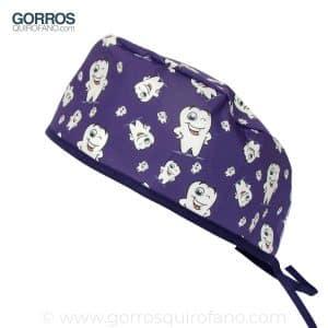 Gorros Quirofano 684
