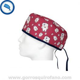 Gorros Quirofano 685
