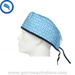 Gorros Quirofano 687