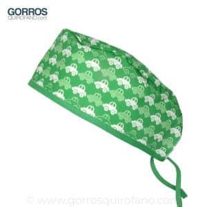 Gorros Quirofano 688