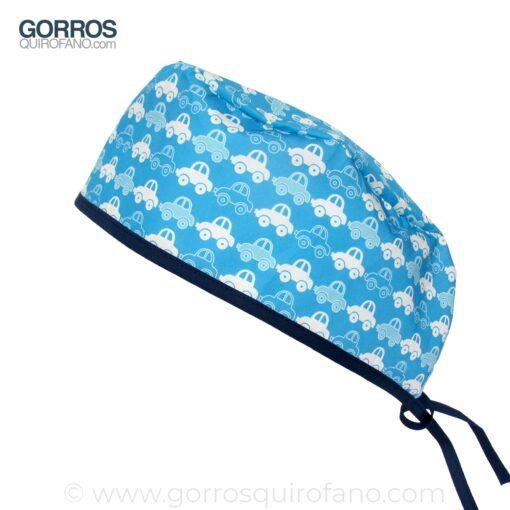 Gorros Quirofano 689
