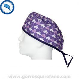 Gorros Quirofano 690