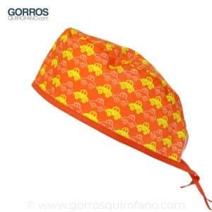 Gorros Quirofano 691