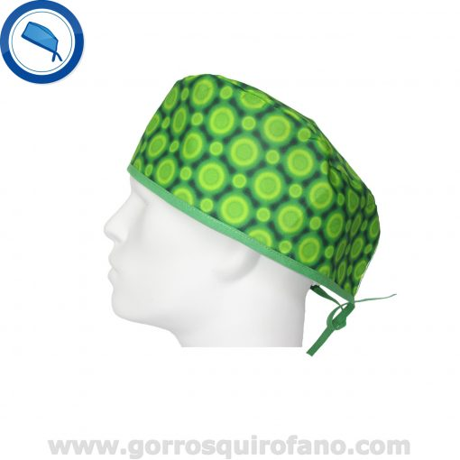 Gorros Quirofano 692