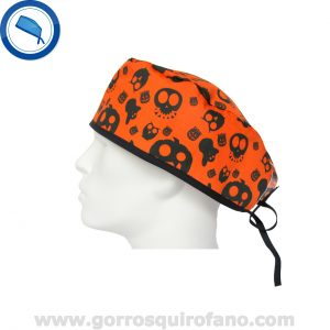Gorros Quirofano 693