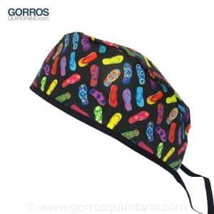 Gorros Quirofano 696