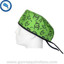 Gorros Quirofano 697