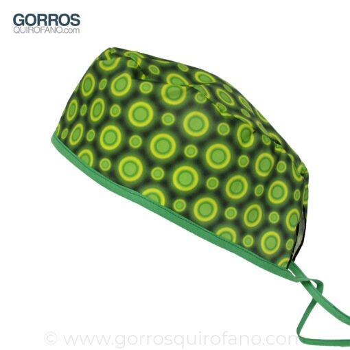 Gorros Quirofano 699