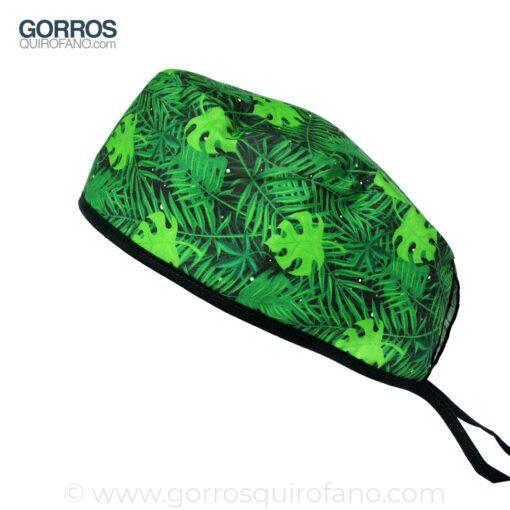Gorros Quirofano 700