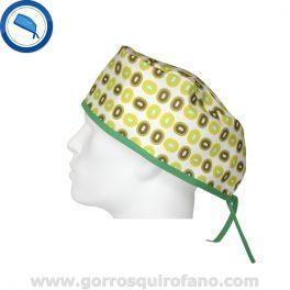 Gorros Quirofano 702