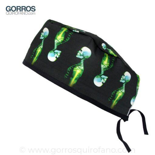 Gorros Quirofano 703