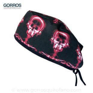 Gorros Quirofano 709