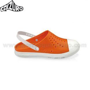 Calzuro Buddy Naranja