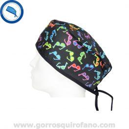 Gorros Quirofano 713 Gafas neon