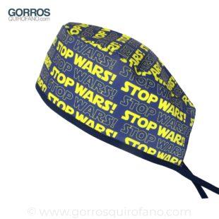 Gorros Quirofano 716 Stop Wars