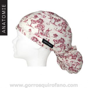 Gorros Quirofano ANATOMIE Classic ANA1044