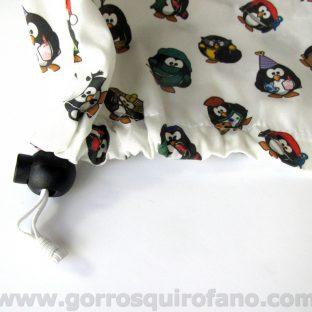 Gorros Quirofano 220b