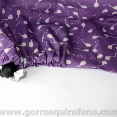 Gorros Quirofano 221b