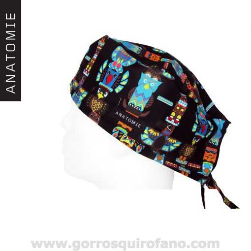Gorros Quirofano ANATOMIE Classic Hombre ANA043