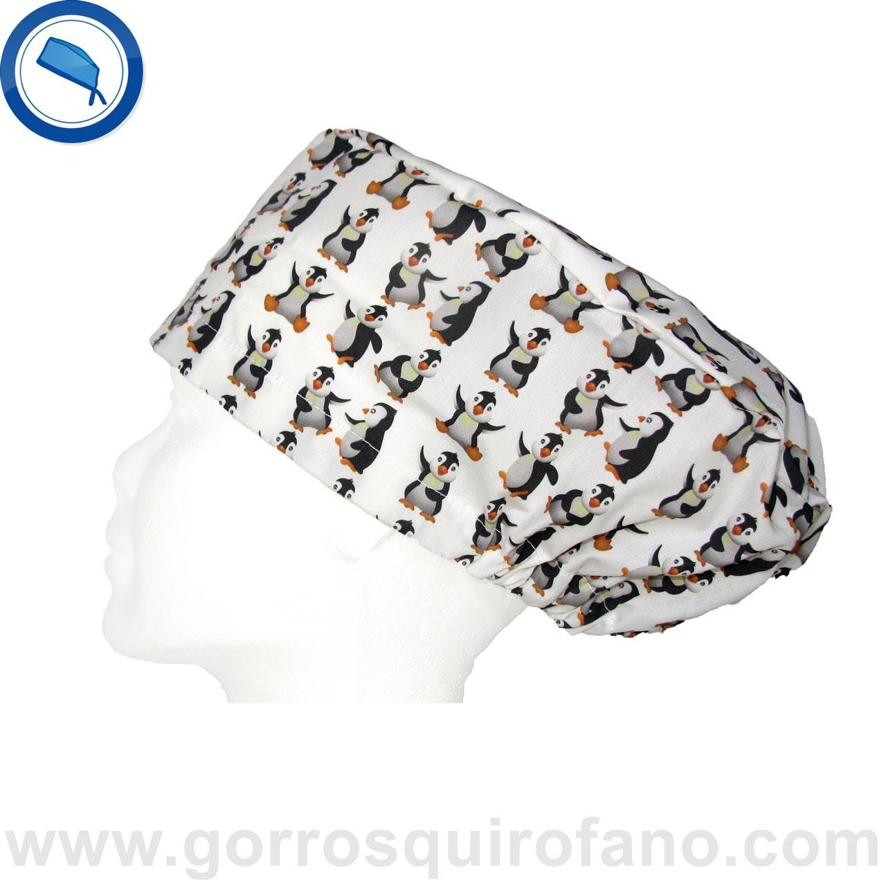 Gorros Quirofano Personalizados Diseños creados por usuarios 3