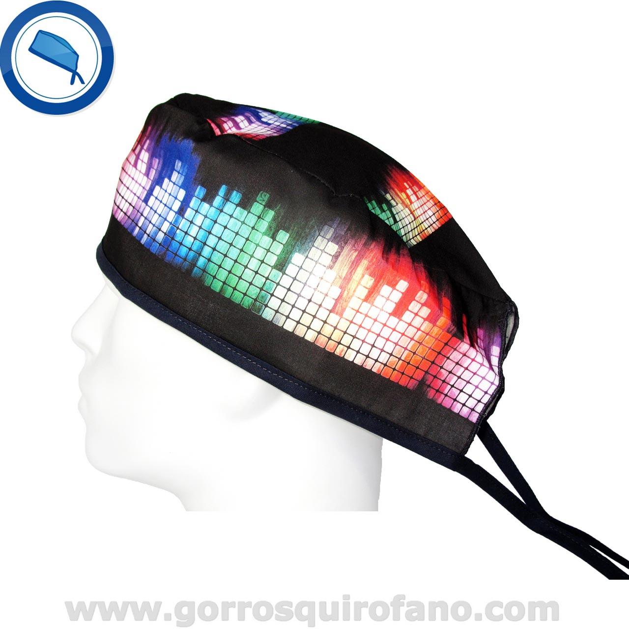 Gorros Quirofano Personalizados Diseños creados por usuarios 1