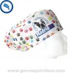 Gorros quirofano personalizados para clinicas