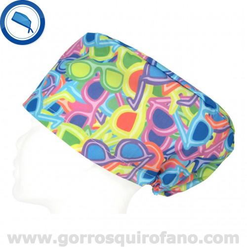 Gorros Quirofano Oftalmólogas